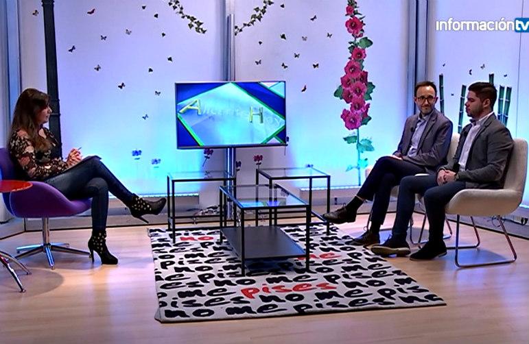 Informacion TV RETO