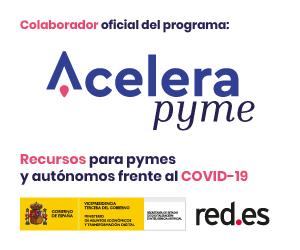 Banner Acelera Pyme